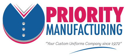Priority Manufacturing